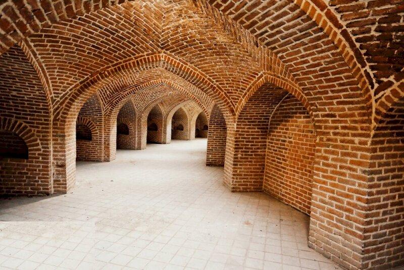 UNESCO to assess Hamedan caravanserais for World Heritage