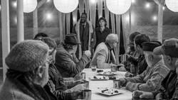 "A scene from Bulgarian director Ivaylo Hristov's drama ""Fear""."