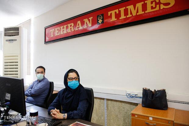 Tehran Times celebrates 42nd anniversary