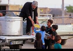 Benefactors donate $285m to deprived families in Ramadan