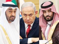 War on Gaza reveals Saudi-Emirati bromance with Israel