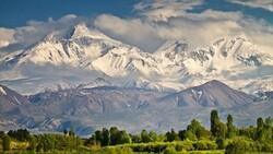Mount Sabalan one step closer to be World Heritage