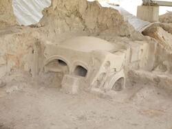 Oldest Achaemenid fire temple unearthed in Georgia, Georgian Orientalist says