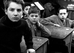 """""""The 400 Blows"""" by French director François Truffaut will be screened in the Classics Preserved category of the 38th Fajr International Film Festival."""