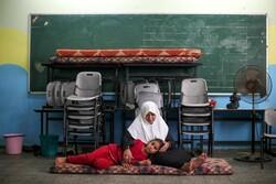 Iran announces readiness to treat victims of Israeli attacks on Gaza