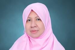 Dina Y. Sulaeman