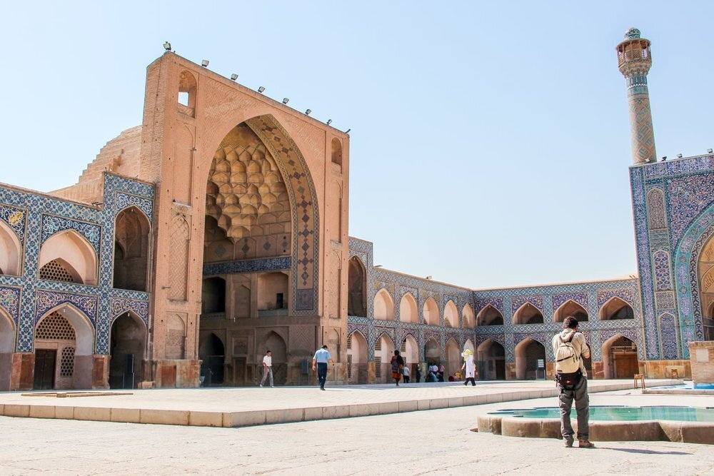 Russian tourists eager to visit Iran: expert