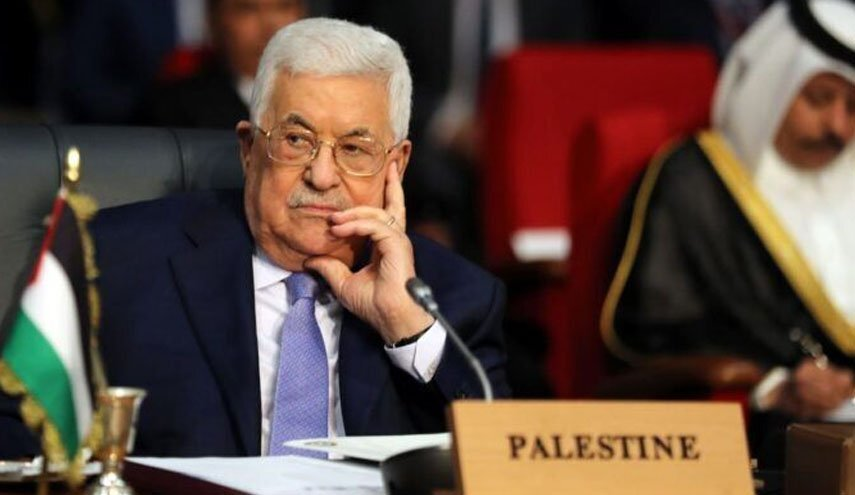 Hamas Refuses Abbas' Condition for Acknowledging Int'l Resolutions
