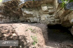 historical cave