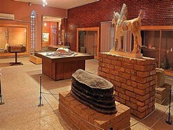 Haft-Tappeh and Tchogha Zanbil named best museum of the year