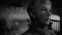 """Ivan's Childhood"" by Russian filmmaker Andrei Arsenyevich Tarkovsky."
