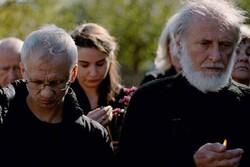 """The Father"" by the Bulgarian director Kristina Grozeva and Petar Valchanov."