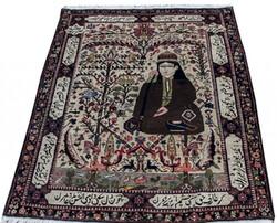 Iranian researcher probes carpet patterns emerged during Qajar era