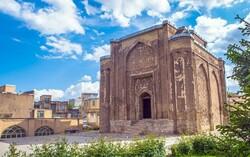 Iran seeks ICESCO heritage status for Alavian Dome