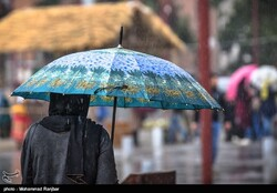 Iran experiences 60% rainfall drop in 2 months on year