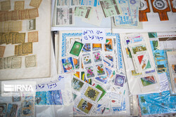 Over 100 years of Iranian postage stamps under one roof at newly-established museum