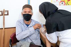 UN appreciates Iran for vaccinating foreign nationals