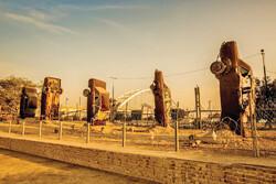Khorramshahr: a prime destination for war tourism