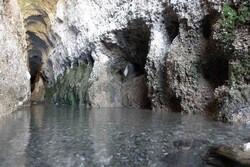 Historic Ladiz cave