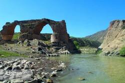 Sassanid-era bridge