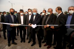 Tourism minister cuts ribbon on traditional restaurant