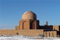 mausoleum of Chalabi Oghlou