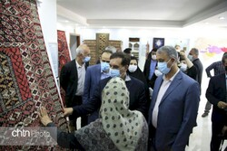 Museum of Turkmen arts inaugurated