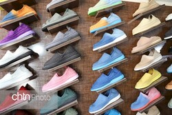 Traditional footwear craft experiences boom in Zanjan province