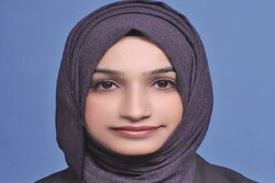 Aamna Rafiq