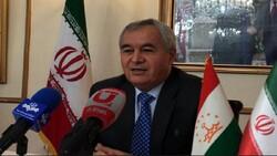 Tajik Ambassador