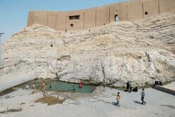 An attempt to revive Cheshmeh-Ali, other ancient sites in Rey
