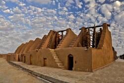 Windmills of Sistan-Baluchestan nearer to UNESCO status