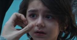 """Like a Fish on the Moon"" by Iranian director Dornaz Hajiha."