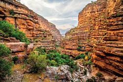 Iran's beauty in Shirz valley, Lorestan