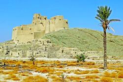 Visit Qaleh Kant in southeast Iran