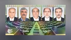 Religious minority representatives