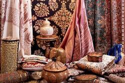 Iranian handicrafts evolved to meet more consumer, market needs: minister
