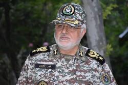 Brigadier General Rahimzadeh