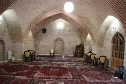 Tourism minister appreciates efforts to revive 700-year-old complex