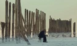 """""""Gabriel"""" by Iranian director Yusef Kargar."""
