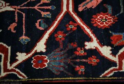 19th, early 20th century carpets on show at Karaj exhibit