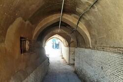 Historical sabat restored to former state