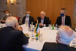 Zarif-Borrell talks in Antalya