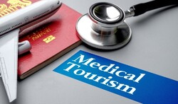 Iranian president urges efforts to boost medical tourism