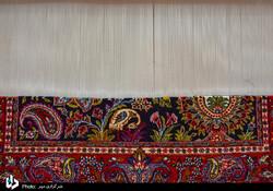 Iranian handicrafts: Sarouk carpets of Arak