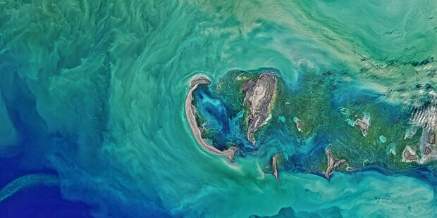 Iran elected as World Ocean Assessment representative