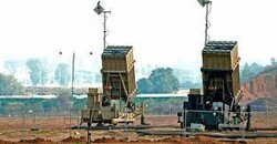 U.S. to replenish Israel's Iron Dome after Gaza war