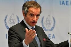 IAEA chief Grossi