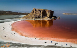 Water transfer project to Lake Urmia complete by 97%