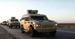Libya's Haftar shuts down Algerian border in war ravaged country
